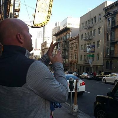 Amazing Lets Roam San Francisco Scavenger Hunt Where East Meets West