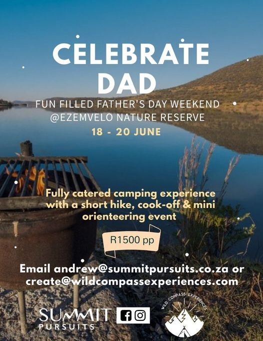 Father's Day Weekend Fun, 18 June | Event in Bronkhorstspruit | AllEvents.in