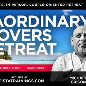 Extraordinary Lovers Luxury Retreat