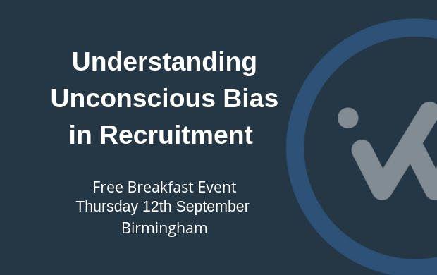 Understanding Unconscious Bias in Recruitment