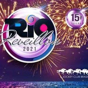 Rio Reveillon 2021 - Jockey Club