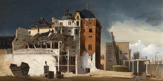 Art History Lecture Chiaroscuro