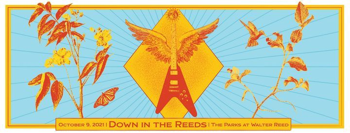 Down in the Reeds Festival, 9 October | Event in Mount Rainier | AllEvents.in