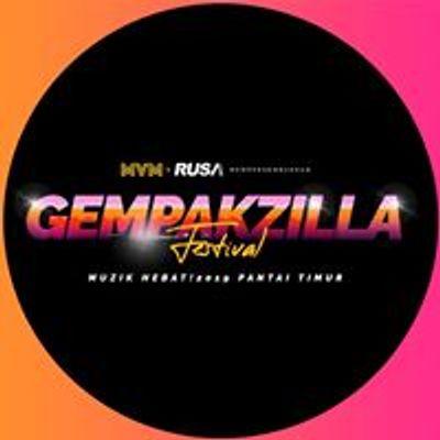 Gempakzilla Festival