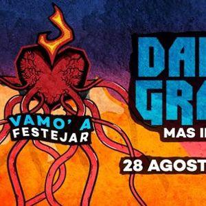 Festival La LLama Damas Gratis mas invitados