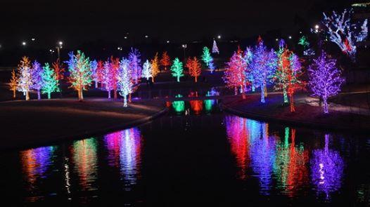 Rolla Christmas Lights Dec 2021 Lights On The Lake Bus Tour J J Cafe Oswego December 12 2019 Allevents In
