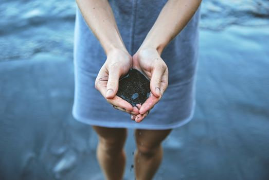 Unsere Ozeane unsere Zukunft Aufruf zum Handeln