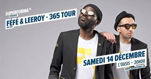 Ff & Leeroy  Irie Ites Mix ft Trinity  SAM 14 DEC  LOasis