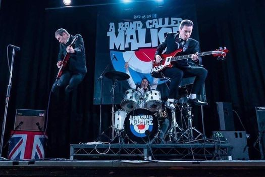The return of brilliant band called malice At Childers, 31 July | Event in Peterborough | AllEvents.in