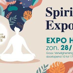 Spirituele Beurs Hasselt  Bloom Expo