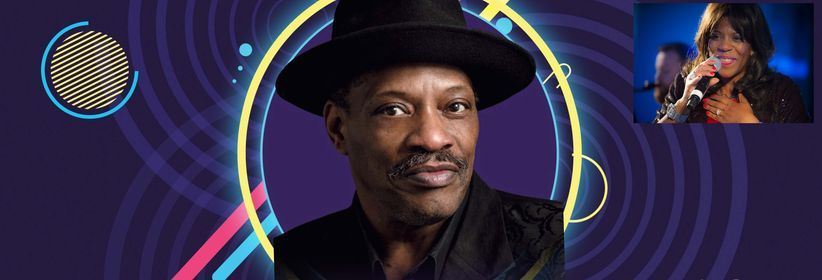 Alexander O'Neal in Concert plus Jaki Graham, 30 July | Event in Stockport | AllEvents.in