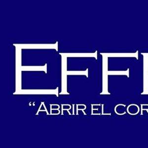 Jovenes Effeta - Bogot - P. Santa Clara