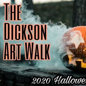 The Dickson Art Walk