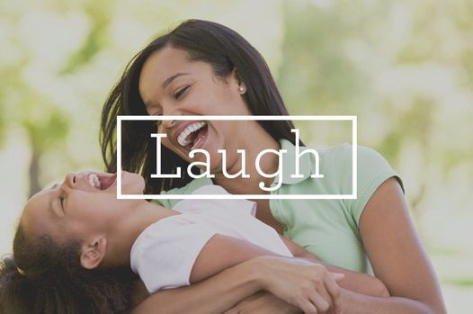 Certified Laughter Yoga Leader Training, 5 March | Event in Abu Dhabi | AllEvents.in