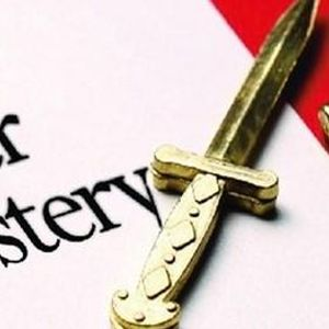 Live Action Murder Mystery and Scavenger Hunt