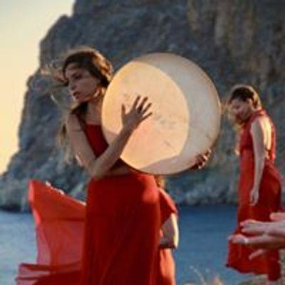 Zola Dubnikova - Holistic Dance Language