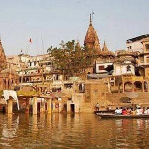 Varanasi Blessings & Sarnath (27 Oct 2020)
