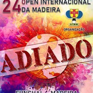 24 Open Internacional da Madeira