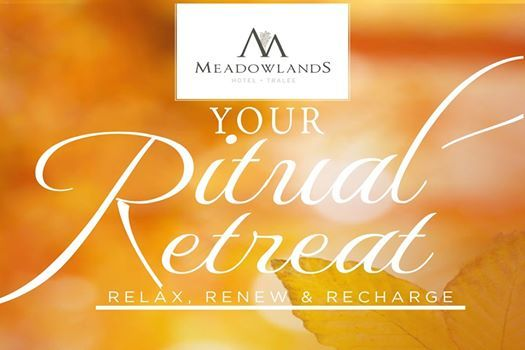 Your Ritual Retreat