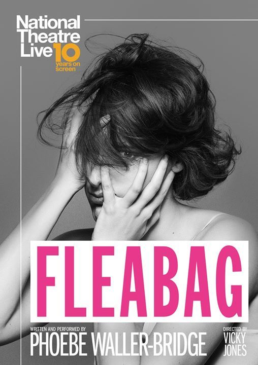 Fleabag    National Theatre of London