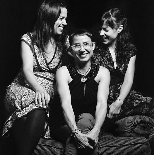 The Haden Triplets at ArtPower
