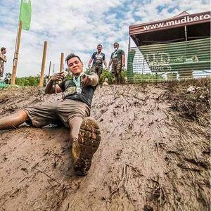 Mud Hero - Alberta 2021 Live