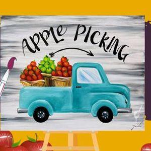 NEW - Apple Picking