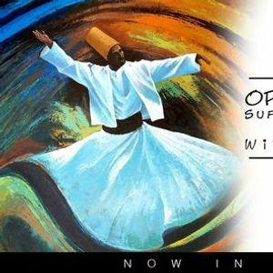 Open your heart Sufi healing meditation with Hend Wanas