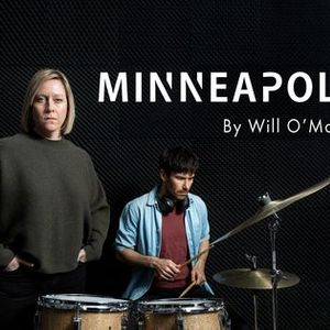 MINNEAPOLIS - World premiere by Will OMahony