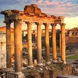 Foro Romano e Palatino a ingresso gratuito