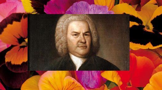 Quattro pianoforti e unorchestra per Bach
