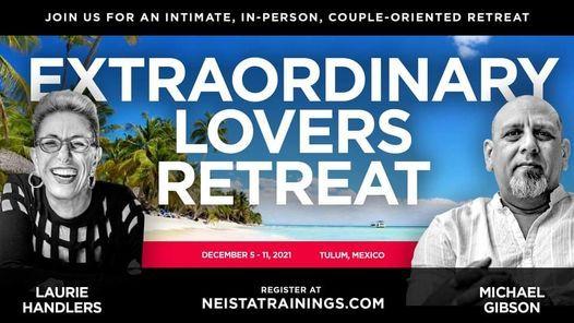 Extraordinary Lovers Luxury Retreat, 5 December | Event in Tulum | AllEvents.in
