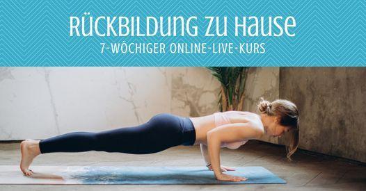 ONLINE: Hebammengeleitete Rückbildung, 21 May | Event in Essen | AllEvents.in