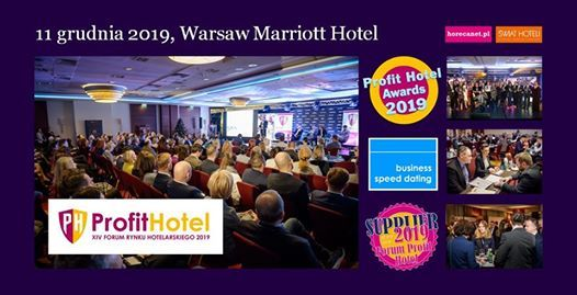 XIV Forum Profit Hotel 2019