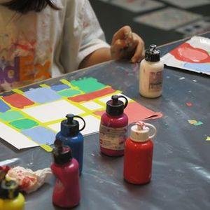 SonntagsAtelier - Workshop fr Kinder
