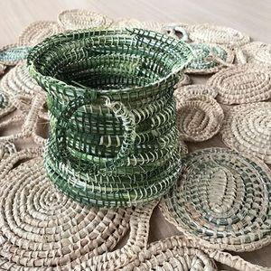 Aboriginal weaving - Intermediate Online