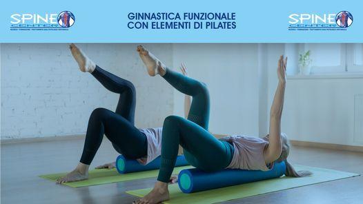 Ginnastica funzionale con elementi di Pilates - Il Calendario   Event in Bologna   AllEvents.in