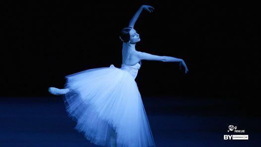 Bolshoi Ballet Broadcast Giselle