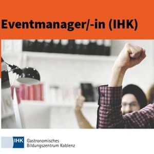 Eventmanager (IHK)