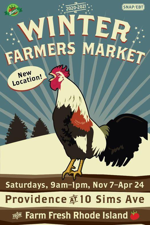 Farm Fresh Winter Market   Event in Providence   AllEvents.in