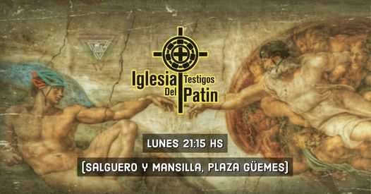 Iglesia Testigos del Patín, 10 May | Event in San Martin | AllEvents.in