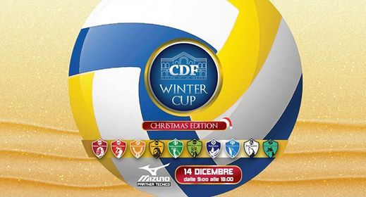 Campionati Di Facolt Winter Cup - Beach Volley 4 vs 4