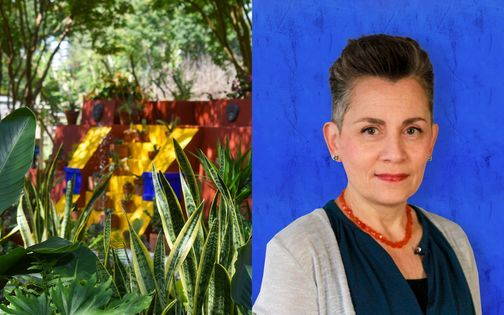 Flora and Fauna in Frida Kahlo's Art, Garden, and Life: Lecture by Adriana Zavala, PhD, 25 September   AllEvents.in