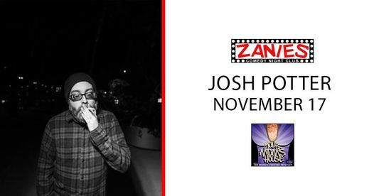 Josh Potter At Zanies Zanies Nashville 17 November These were the first birthdays displayed and started a year of anticipation as fans watched the calendar for more birth dates. all events in city