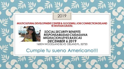 Immigration laws USA social security beneficios