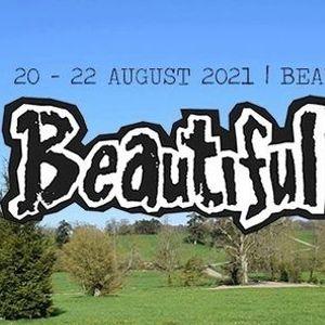 Beautiful Days 2021