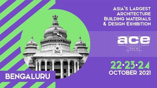 ACETECH Bengaluru 2021, 22 October | Event in Bangalore | AllEvents.in