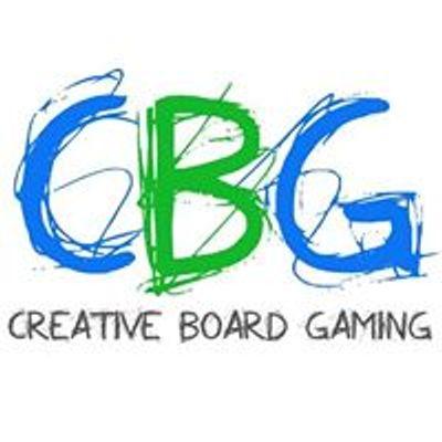 Creative Board Gaming