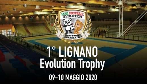 Lignano Evolution Trophy - Pulcini