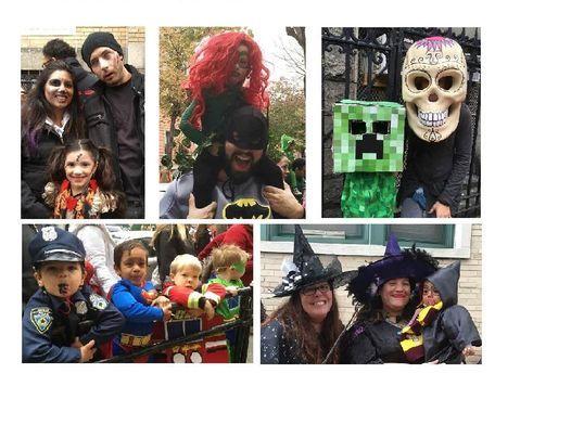 Greenpoint Halloween Parade 2020 Greenpoint Halloween Parade & Spooktacular Party, Brooklyn Expo